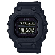 CASIO G-SHOCK Black Series Solar Power Watch GX-56BB-1 GX56BB-1