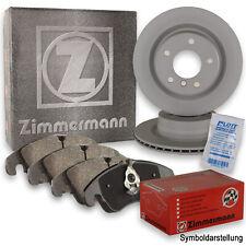 2x ATE DISCO FRENO ventilate ø312 ANTERIORE BMW 3-er e90 e93 e92 e91 320+325