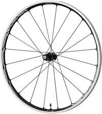Shimano Rs-81 C24 Tubeless Ready Carbon Clincher Wheel Set