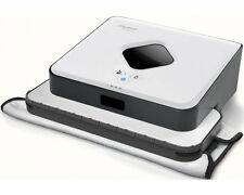 iRobot Wischroboter Braava 390t weiß schwarz