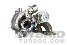 Stage 1 Hybrid Turbo for VW Scirocco 1.4 TSI 159bhp Engines [220-240bhp] MDX607