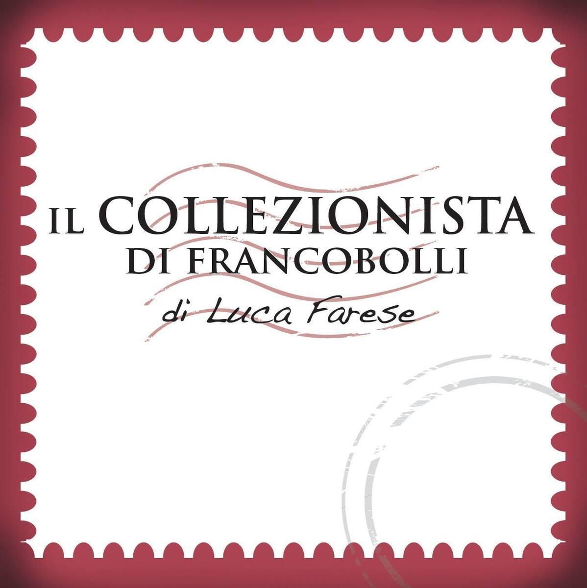 IL COLLEZIONISTA DI FRANCOBOLLI