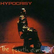 1 CENT CD The Fourth Dimension - Hypocrisy
