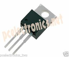 1 pz 2N6509G Tiristore 800V 25A 40mA TO220AB ON SEMICONDUCTOR CASE TO220 ST