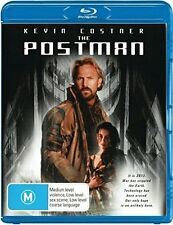 BLU RAY   THE POSTMAN     BRAND NEW SEALED UK STOCK