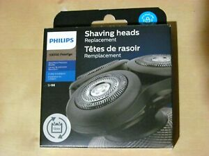 PHILIPS SH98 HEADS (3 Pieces for Philips Prestige Series, Brand New)
