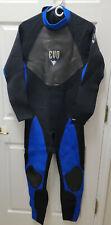 EVO Full body Wetsuit 2XL