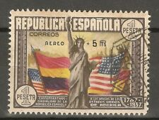 1938 ANIVERSARIO CONSTITUCION EEUU EDIFIL 765 USADO