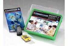 LEGO Mindstorms Rcx - Selten - Robolab Team Wettbewerb Set (USB) 9794 - Komplett