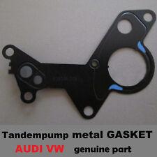 Fuel vacuum tandem pump gasket VW Caddy III Touran Transporter T5 1.9TDI 2.0TDI