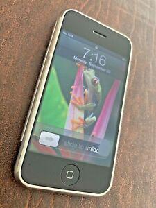 16gb iPhone A1203 1st Gen Unlocked Original IOS 1.1.1 Filmware 13 icon