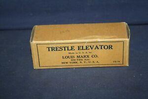 Marx 611 Trestle Elevator MOB #2