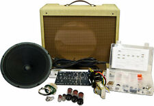 Mojotone Tweed Deluxe Amp Kit Tube Vintage Amplifier Combo