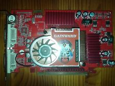 Gainward 6600GT NE/6600GXV311-PM8C43 nVidia GeForce 128MB 2DVI VIVO Scheda video