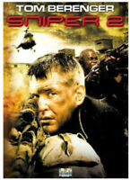DVD Sniper 2 Tom Berenger NEUF