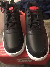 NIKE EBERNON LOW men's trainers shoes size UK12 EUR47.5 brand New,Rare,l@@k,Sale