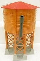 LIONEL 0/027 6-12916 OPERATING WATER TOWER #138
