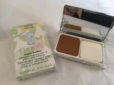 Clinique even better compact  makeup spf 15- 10gm boxed- -23 ginger