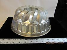 Vintage Dr, Oetker Tin Bundt  Cake Pan  Germany  Kings Crown