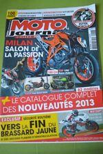 MOTO JOURNAL N°2026 KTM 990 1290 SUPER DUKE HUSTLER HYOSUNG 650 GT HONDA NC 700