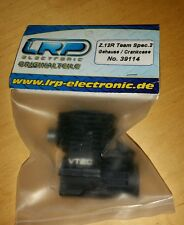 TEAM ASSOCIATED CRANKCASE  LRP Z.12R TEAM SPEC  LRP39114 NIB