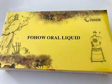 FOHOW Elixier Phönix Kordiceps Cordyceps - 4x30mm - Oral liquid