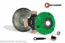 FLYWHEEL CLUTCH KIT MITSUKO STAGE 3 FOR HONDA CR-V CIVIC DEL SOL ACURA INTEGRA