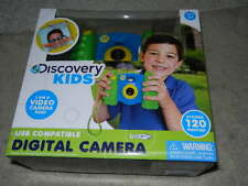 new Discovery Kids digital camera green usb compatible discover kid usb discover