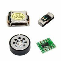 Bone Conduction Module Sensor Deafness Dumb Mini bone conduction horn speaker