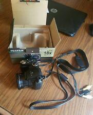 Fujifilm FinePix S Series S2500HD 12.2MP Digital Camera - Black