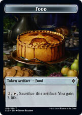 8 Food Token (#15), Throne of Eldraine