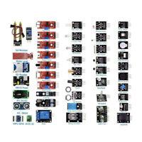 For Arduino Raspberry Pi Durable Electrical 45 In 1 Sensor Module Starter Kit