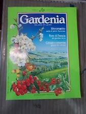 """""""GARDENIA"""" RIVISTA MENSILE n°26 GIUGNO 1986"""