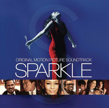 Compilation ‎CD Sparkle (Original Motion Picture Soundtrack) - Europe (M/M)