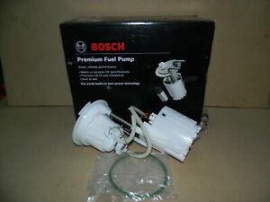 NEW BOSCH FUEL PUMP MODULE ASSEMBLY 67742 FOR 04-07 DODGE DURANGO & 2007 ASPEN