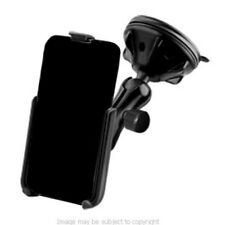 RAM Composite Suction Cup Mount with Holder for the Apple iPhone XS MAX