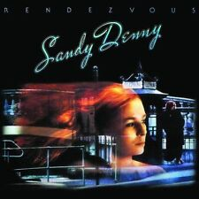 Rendezvous [Germany Bonus Tracks] by Sandy Denny (CD, May-2005, Universal International)