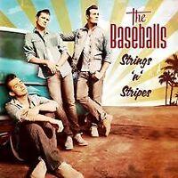 Strings 'n' Stripes von Baseballs,the   CD   Zustand gut