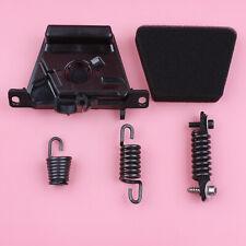 Air Filter Cover Cleaner For Partner 350 351 AV Buffer Mount Isolator Spring Kit