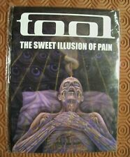 "TOOL ""THE SWEET ILLUSION OF PAIN"" DVD LIVE 2006/2007 TOUR AND BOLOGNA LIVE 2007"
