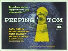 PEEPING TOM (1961) 20390