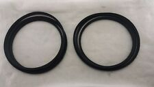 (2) Replacement Belt for Exmark 1-643052 643052