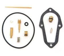 Carburetor Rebuild Kit - Honda XL250 - 1972 - 1975 XL250K Motosport Carb Repair