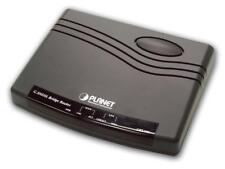 Planet GRT-101 G.SHDSL 5.7Mbps Full Duplex Bridge Router w/ 1-Port Fast Ethernet