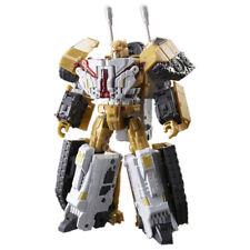 Transformers Generazioni PLATINUM EDITION COMBINATORE GUERRE liokaiser giocattolo d/'azione NUOVO