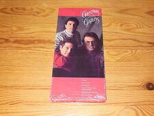 LARRY GATLIN - CHRISTMAS WITH THE GATLINS / US LONGBOX-CD 1990