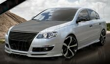 VW PASSAT B6 B 6 SEDAN FULL BODY KIT