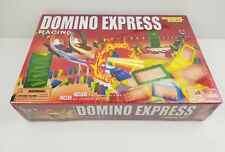 Domino Express Racing with Ring of Fire by Goliath Domino Rally Brand New