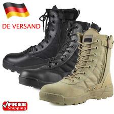 Securitystiefel Boots Sicherheitsschuhe Stiefeletten Arbeitsschuhe Kampfstiefel