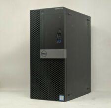 New ListingDell Optiplex 7040 Mt Intel i5-6500, 3.20Ghz 8Gb Ddr3 500Gb Hdd No Os Desktop